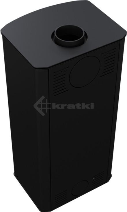 Піч Kratki Koza Proton. Фото 4