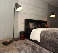 Біокамін Kratki Hotel Mini чорний TÜV. Фото 3