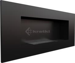 Биокамин Kratki Delta 2 TÜV. Фото 2