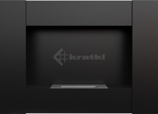 Биокамин Kratki Bravo 2 TÜV. Фото 4