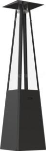 Газовий обігрівач Kratki Umbrella чорний. Фото 2
