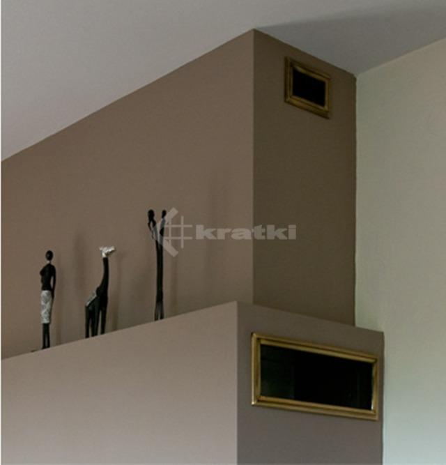 Решетка для камина Kratki Oskar 11х17. Фото 3