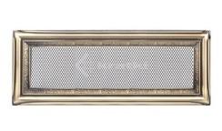 Решетка для камина Kratki 11х42 рустикальная