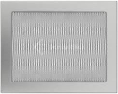 Решетка для камина Kratki 22х30 шлифованная
